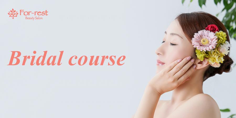 Bridal course